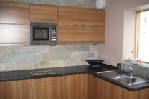 Example image of this accommodation category provided by Edinburgh School of English - 2