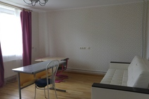 Example image of this accommodation category provided by EDUCA Russian language school - 2