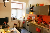 Example image of this accommodation category provided by Educacentre Language school - 2