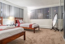 Shared Apartment, ELC - English Language Center, Los Angeles - 1
