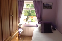 Example image of this accommodation category provided by English in  - 2