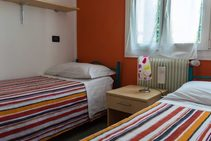 Example image of this accommodation category provided by English School Bassano - 1