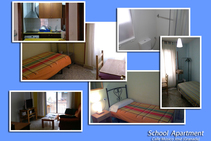 Example image of this accommodation category provided by Escuela Montalbán - 2