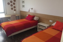Example image of this accommodation category provided by Españole International House - 2