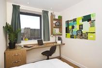 Summer Adult Residence, ETC International College, Bournemouth - 1