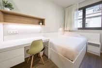 Studio Single - The Loft Town, Expanish, Barcelona - 2