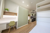 Studio Twin - The Loft Town, Expanish, Barcelona - 1