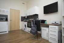 Daisybank Villas - Deluxe 1 Bed Apartment , Express English College, Manchester - 1