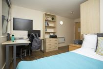 Daisybank Villas - Deluxe Ensuite , Express English College, Manchester - 1