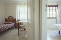 Example image of this accommodation category provided by FU International Academy - 2