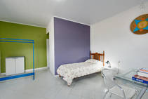 Example image of this accommodation category provided by Go Brazil - 2