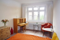 Example image of this accommodation category provided by Goethe-Institut - 1