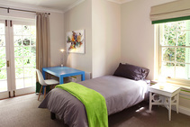 On-site accommodation Newlands, Good Hope Studies, Cape Town - 1