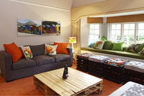 On-site accommodation Newlands, Good Hope Studies, Cape Town - 2