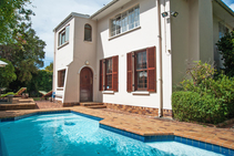 GHS Student House, Good Hope Studies, Cape Town - 1