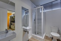 City Centre Residence - Bunk beds, Good Hope Studies, Cape Town