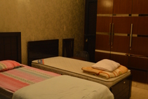 Example image of this accommodation category provided by ILSC Language School - 2