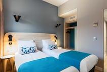 Résidence Appart City ** - Apartment, Institut Européen de Français, Montpellier - 1