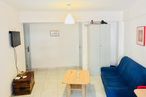 Example image of this accommodation category provided by Instituto de Idiomas Ibiza - 1