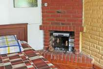 Example image of this accommodation category provided by Instituto Superior de Español