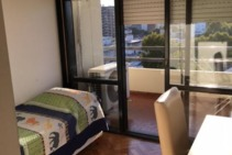 Example image of this accommodation category provided by InterBA Spanish Institute - 1