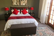 Guest House, INTERLINK School of Languages, Cape Town - 1