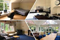 Apartment, International House , Bristol