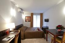 Adagio Acropolis Residence (Low season), International House, Nice - 2