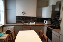 Example image of this accommodation category provided by ISE - The International School of English - 1