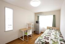 Student House: Type C - Saga Kariwake & Kameoka., ISI Language School, Kyoto - 2