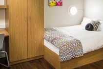 Example image of this accommodation category provided by Islington Centre for English - 1