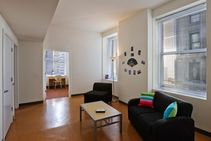 Example image of this accommodation category provided by Kaplan International Languages