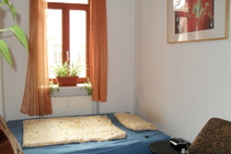 Example image of this accommodation category provided by Kästner Kolleg