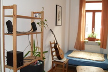 Example image of this accommodation category provided by Kästner Kolleg - 1