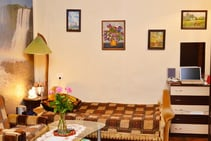 Example image of this accommodation category provided by Kiev Language School