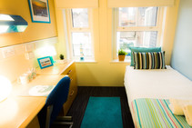 Example image of this accommodation category provided by Kings - 2