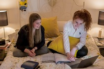 Example image of this accommodation category provided by Language School in Portsmouth - 2