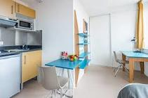 Example image of this accommodation category provided by Langue Onze Toulouse - 1