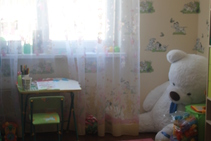 Example image of this accommodation category provided by Leader School of Russian Language - 2