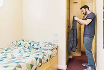 Example image of this accommodation category provided by LEC - Liverpool English Centre - 2