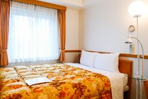 Example image of this accommodation category provided by Lexis Korea