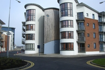Example image of this accommodation category provided by Limerick Language Centre - 2