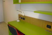 Student Residence - CAMPLUS TURRO, Linguadue, Milan - 2