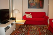 Example image of this accommodation category provided by Linguaviva - 2