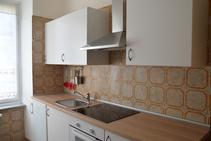 Private apartment, L'Italiano Porticando Srl, Turin - 1