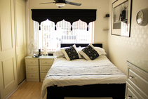 Example image of this accommodation category provided by Liverpool School of English - 1