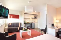Apart-Hotel City Centre, Studio 3* (1-2 people), LSF, Montpellier - 1