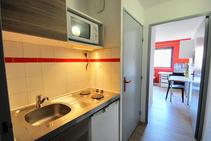 Student Residence , LSF, Montpellier