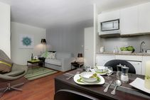 Example image of this accommodation category provided by Lyon Bleu International - 1
