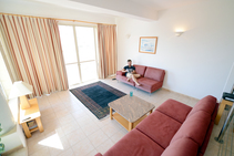 Example image of this accommodation category provided by Maltalingua School of English - 2